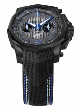 Corum Admiral's Cup FC Zenith Edition