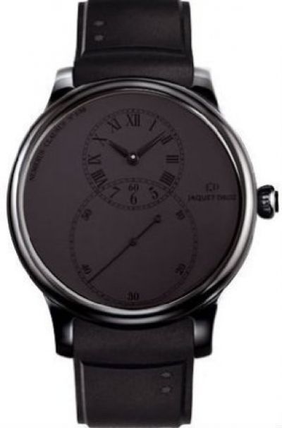 Jaquet Droz Grande Seconde Ceramic Limited Edition