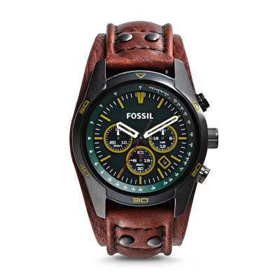 Fossil Chronograph