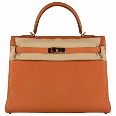 Сумка Hermes Kelly 35